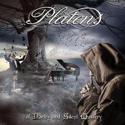 PLATENS (Italy) / Of Poetry And Silent Mastery + 1
