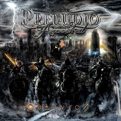 PRELUDIO ANCESTRAL (Argentina) / Oblivion