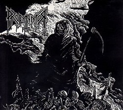 PROFANATOR (Mexico) / Deathplagued (2014 reissue digipak)