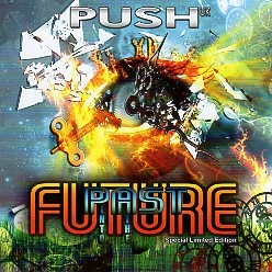 PUSH UK (UK) / Future Into The Past (Special Limited Edition)