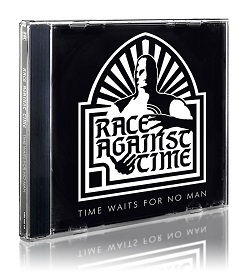 RACE AGAINST TIME (UK) / Time Waits For No Man