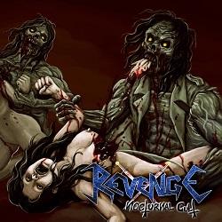 REVENGE (Colombia) / Nocturnal Cult