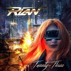 RIAN (Sweden) / Twenty-Three