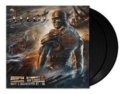 """RIOT (US) / Rock World - Rare & Unreleased 87-95 (12""""DLP)"""