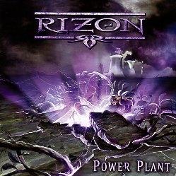 RIZON (Switzerland) / Power Plant