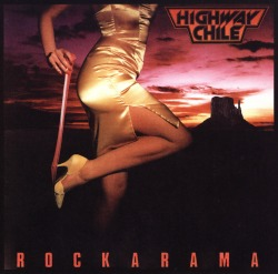 HIGHWAY CHILE (Netherlands) / Rockarama