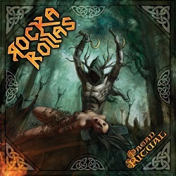 ROCKA ROLLAS (Sweden) / Pagan Ritual