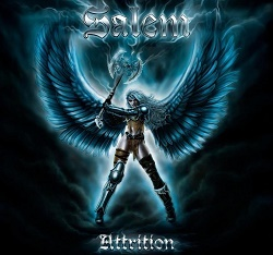 SALEM (UK) / Attrition