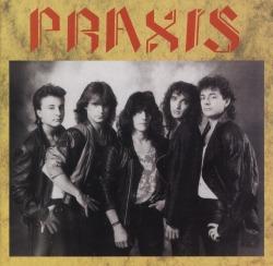 PRAXIS (Spain) / Praxis + 8