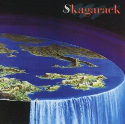 SKAGARACK (Denmark) / Skagarack + 5