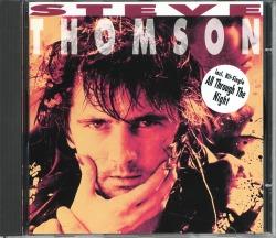 STEVE THOMSON / Steve Thomson (USED)
