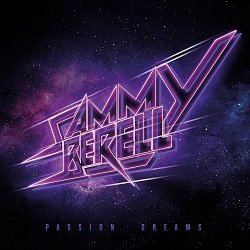 SAMMY BERELL (Sweden) / Passion Dreams