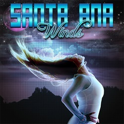 SANTA ANA WINDS (UK) / Santa Ana Winds