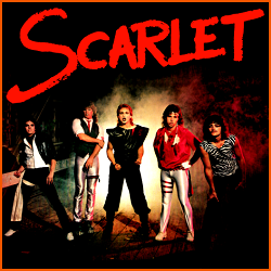 SCARLET (US/Ohio) / Scarlet