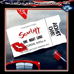 SCARLETT (US) / One Night Long