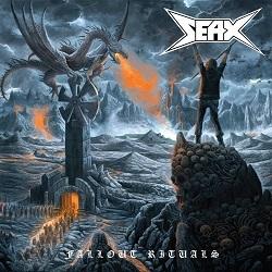 SEAX (US) / Fallout Rituals