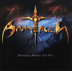 BOANERGES (Argentina) / Senales Antes Del Fin