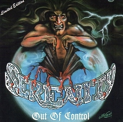 SERENITY(Germany) / Out Of Control