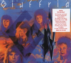 GIUFFRIA(US) / Silk + Steel