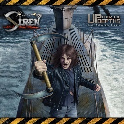 SIREN (US) / Up From The Depths: Early Anthology And More (2CD)