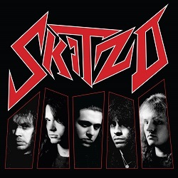 SKITZO (US) / Skitzo [Divebomb Bootcamp series #41]