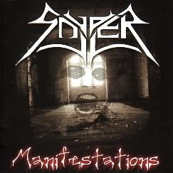 SNYPER (UK) / Manifestations + 2