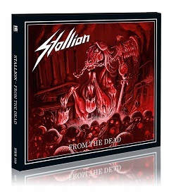 STALLION (Germany) / From The Dead