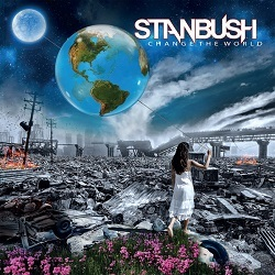 STAN BUSH (US) / Change The World