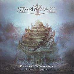STARBYNARY (Italy) / Divina Commedia: Purgatorio