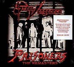STEEL VENGEANCE(US) / Prisoners + 1