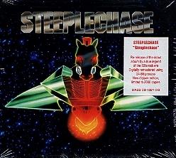 STEEPLECHASE(US) / Steeplechase
