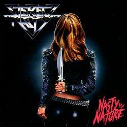STEREO NASTY (Ireland) / Nasty By Nature