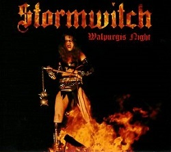 STORMWITCH (Germany) / Walpurgis Night + 4 (2016 reissue)