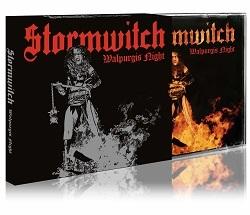 STORMWITCH (Germany) / Walpurgis Night (2019 reissue)