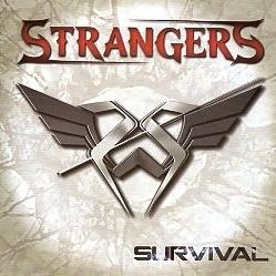 STRANGERS (Spain) / Survival