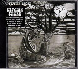 STYGIAN SHORE (US) / Stygian Shore + 8