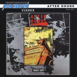 AFTER HOURS (UK) / Take Off