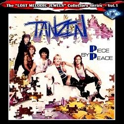 TANZEN (Canada) / Piece By Peace + 4