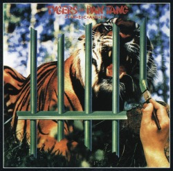 TYGERS OF PAN TANG (UK) / The Cage + 4