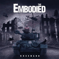 THE EMBODIED (Sweden) / Ravengod