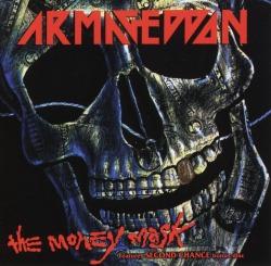 ARMAGEDDON (US) / The Money Mask (2CD)