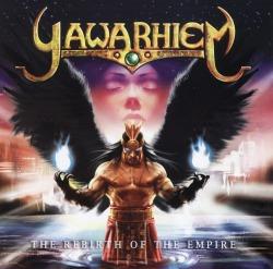 YAWARHIEM (Peru) / The Rebirth Of The Empire