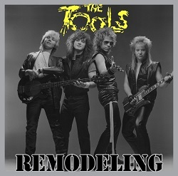 THE TOOLS (US) / Remodeling