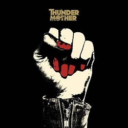 THUNDERMOTHER (Sweden) / Thundermother