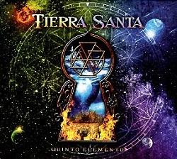 TIERRA SANTA (Spain) / Quinto Elemento