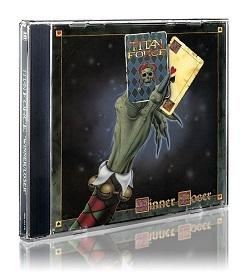 TITAN FORCE (US) / Winner/Loser (2016 reissue)