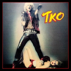 TKO (US) / In Your Face + 10