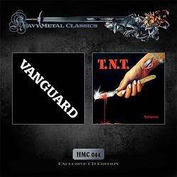 T.N.T. (Germany) & VANGUARD (Germany) / Deflorator & Vanguard
