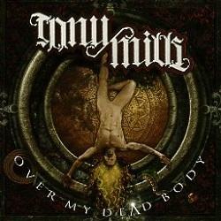 TONY MILLS (UK) / Over My Dead Body