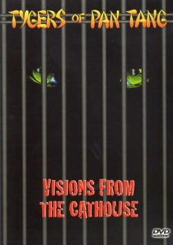 TYGERS OF PAN TANG (UK) / Vision From The Cathouse (DVD)